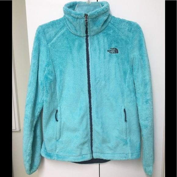8f1c84219 Gorgeous North Face plush fleece jacket ❄️!